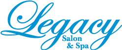 Legacy Salon & Spa Logo